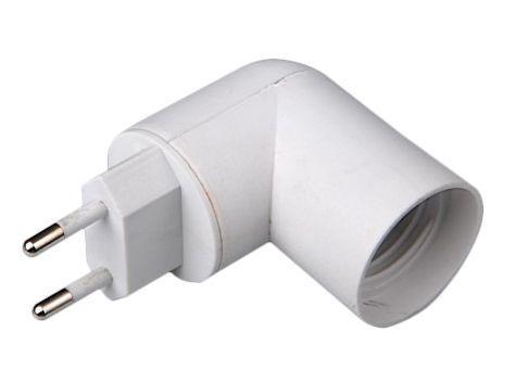Adaptor  Suko - Fasung  E27 031/009