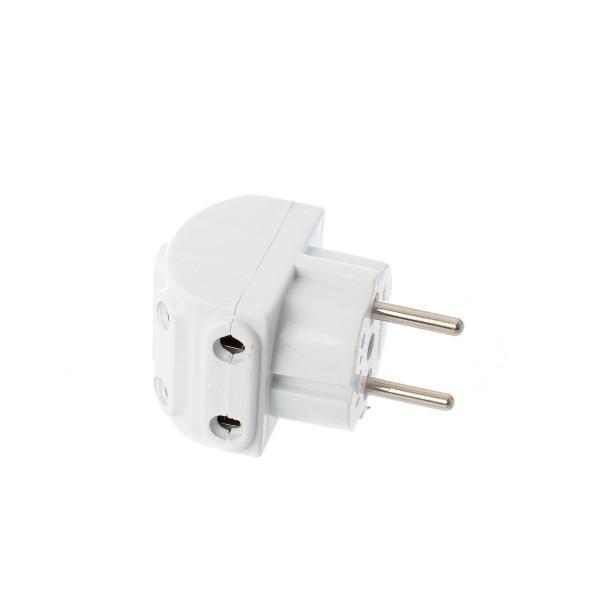 Adaptor suko-simplu 4 I-O 10A 250V