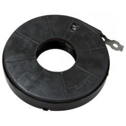 Banda metalica perforata 12 x 0,8