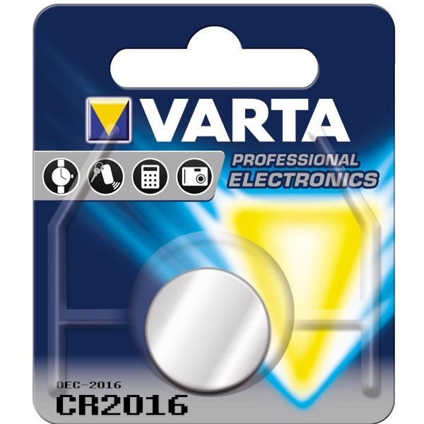 Baterie Varta Electronic 6016 Li-CR2016-big