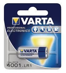 Baterie Varta Electronic LR1 1,5V