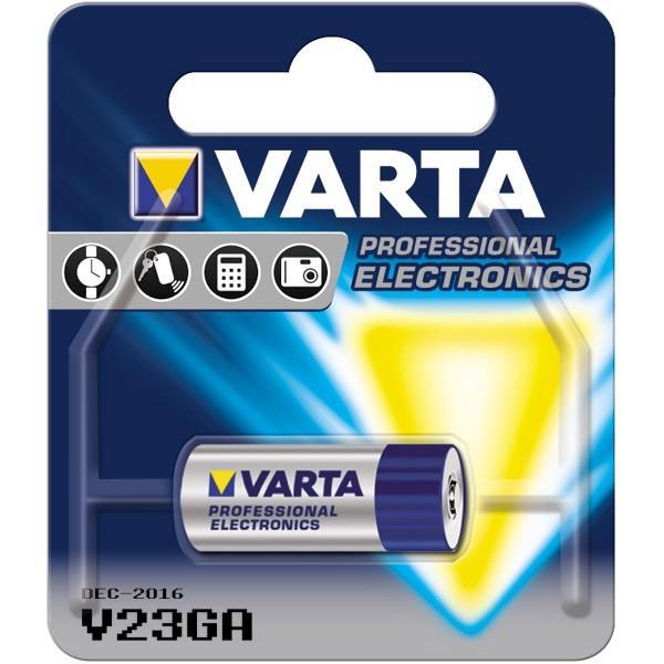 Baterie Varta Electronic V 23 GA 12V