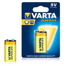Baterie Varta Super 6F22-9V-big