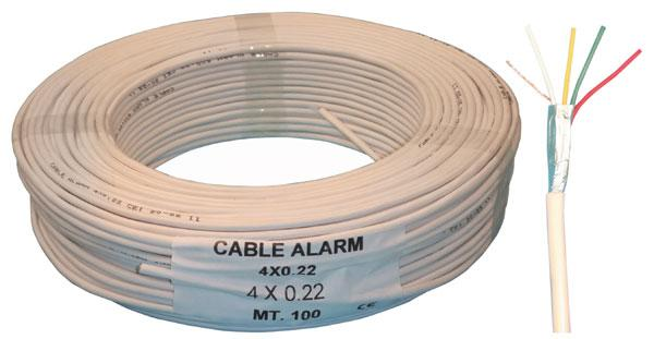 cablu security