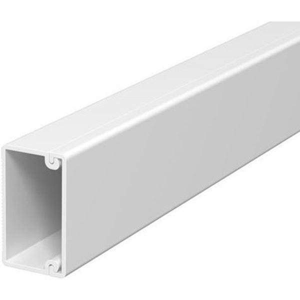 Canal cablu plastic 100x60