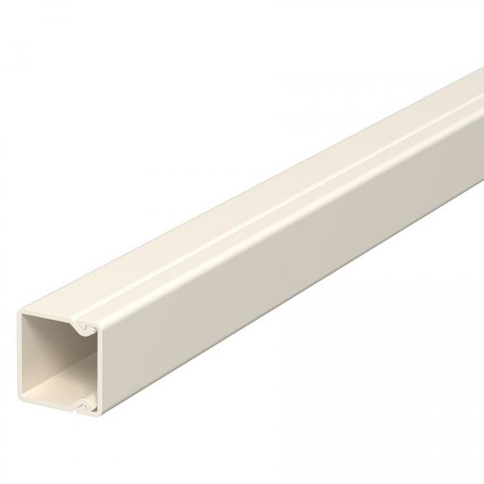 Canal cablu plastic 12x15 alb