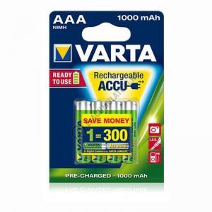 Acumulatori  VARTA foto 5703/2 1000mAh