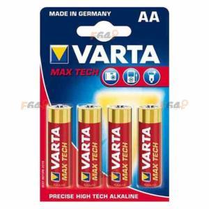 Baterie Varta alcalina 4706