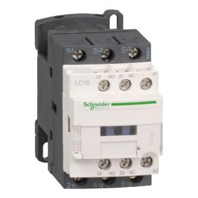 Contactor cuplare motor 4 KW
